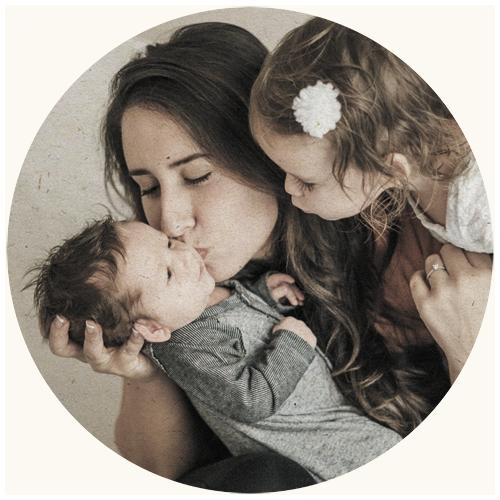 Chiropractor for infants, children